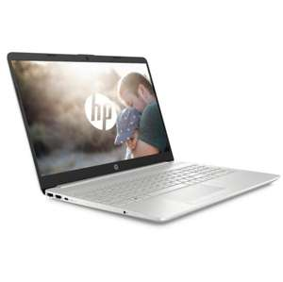 "PC Portable 15.6"" 15-dw0066nf - Dalle TN, Intel Pentium Gold 4417U, RAM 8 Go, HDD 1 To + SSD 128 Go, Windows 10"