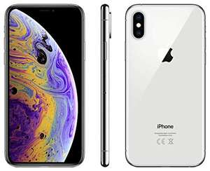 "Smartphone 5.8"" Apple iPhone XS - 256 Go, Argent"