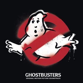 Sélection d'Albums Vinyles a 4€ - Ex : Ghostbusters 2016