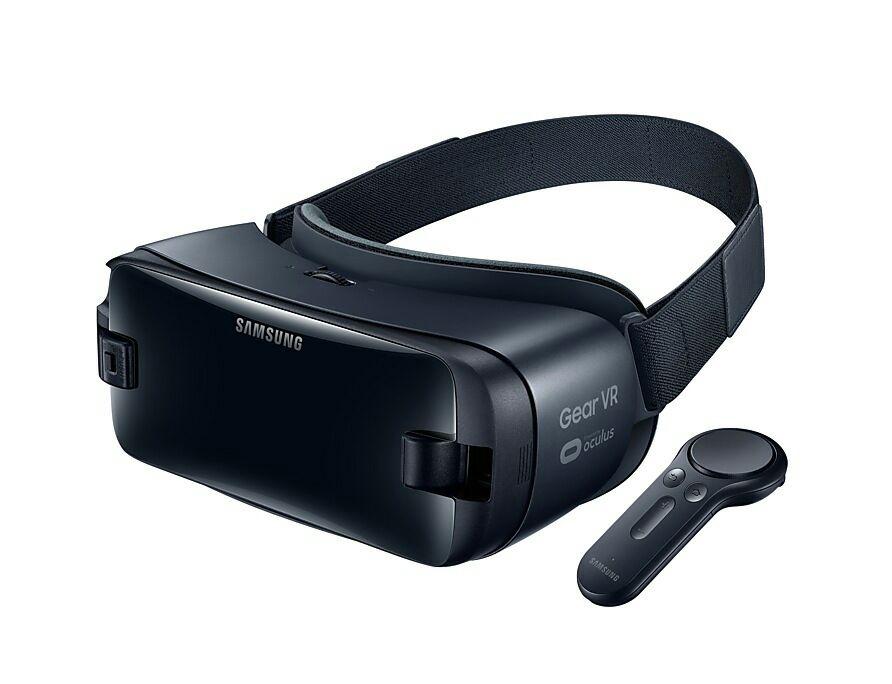 Gear VR avec contrôleur SM-R325