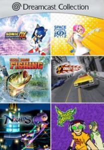 Pack de jeux Dreamcast Collection sur PC (Dématérialisé - Steam)