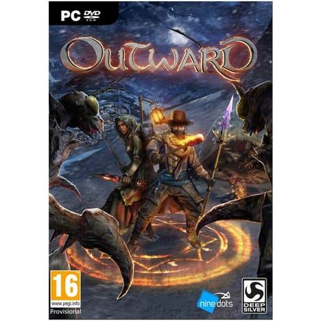 Outward sur PC