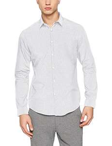 [Panier Plus] Chemise Casual New Look Homme - Taille M