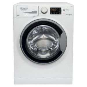 Lave-linge frontal Hotpoint RPG1045JSFR - 10 kg, Moteur induction, A+++