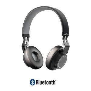 Casque audio sans fil Jabra Move - Noir / Rouge / Bleu