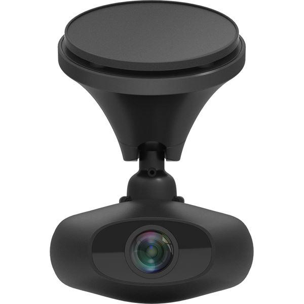 Dashcam RoadEyes recSMART avec GPS et Wi-Fi