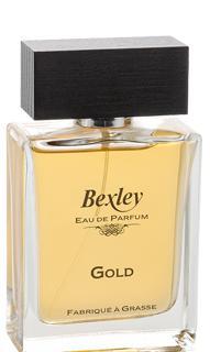 Un parfum Bexley pour toute commande de plus de 99€