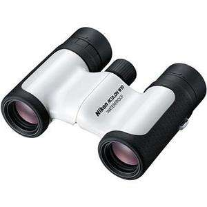 Jumelles Nikon Aculon W10 (BAA847WB) - 10x21, Étanche et anti buée