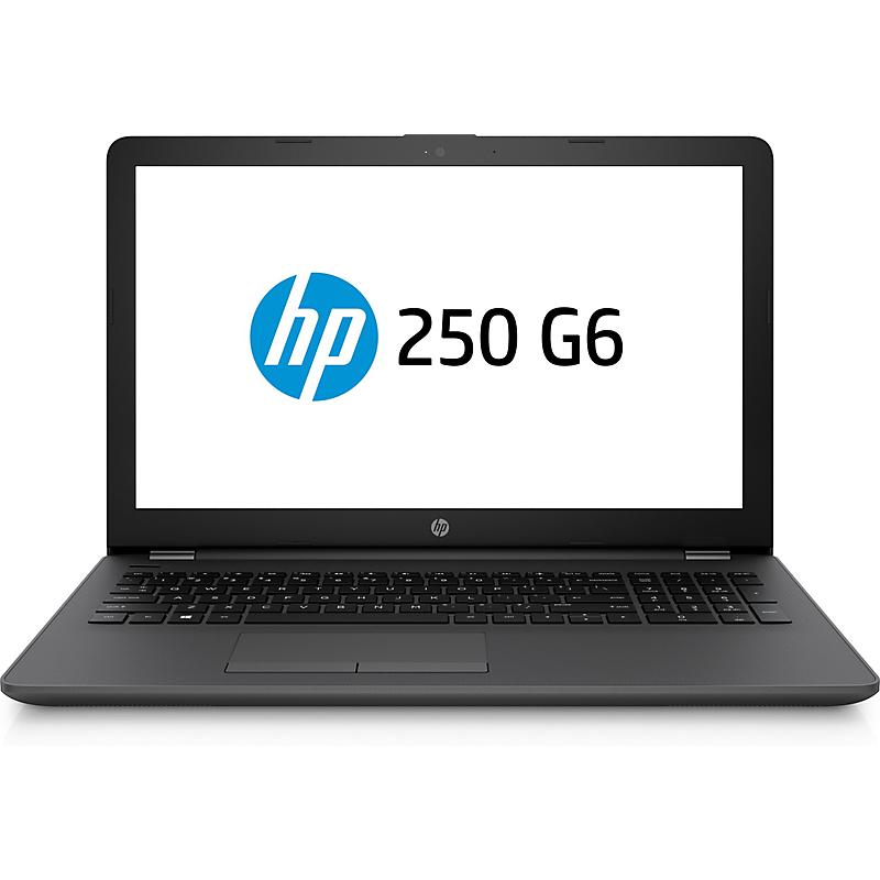 PC Portable 15.6' HP G6 - HD (1366x768), i3-6006, DD 500Go, 4Go RAM, Intel HD 520