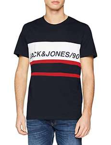 [Panier Plus] T-Shirt Homme Jack and Jones - Taille M