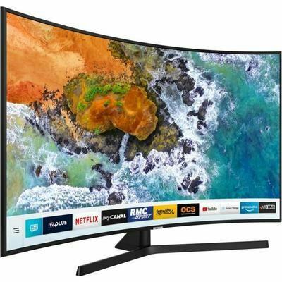 "TV 49"" Samsung UE49NU7505 - LED, 4K UHD, Smart TV, 3 x HDMI, 2 x USB"