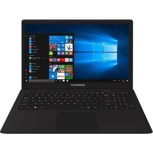 "PC Portable 14.1"" Thomson NEO14C - FHD, Intel Celeron, RAM 4Go, Stockage 64Go, Windows 10, Noir (via ODR de 20€)"