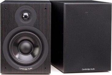 Paire d'enceintes Compactes Cambridge Audio SX-50 (Frontaliers Suisse)
