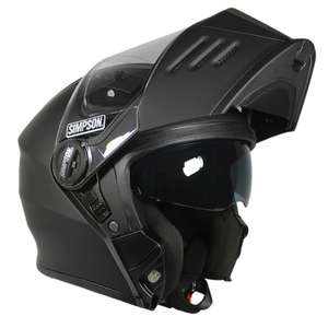Casque Simpson Darksome