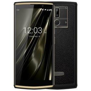 """Smartphone 6"""" Oukitel K7 - FHD+, MTK6750T, 4 Go de RAM, 64 Go de stockage, 10 000 mAh, Noir (Vendeur Tiers - Expédié par Cdiscount)"""