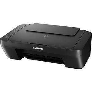 Imprimante multifonctions Canon Pixma MG3050 Wifi/AirPrint