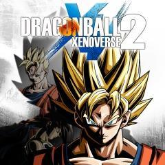Dragon Ball Xenoverse 2 sur sur Nintendo Switch (Dématérialisé, Store Mexique)