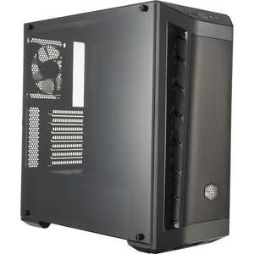 Boîtier PC Cooler Master MasterBox MB511 - Noir (Moyen / ATX et Micro ATX)