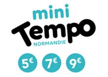 Trajets directs en TER Normandie (et vers Rennes) à 5€, 7€ ou 9€ du 6 juillet au 1er Septembre 2019