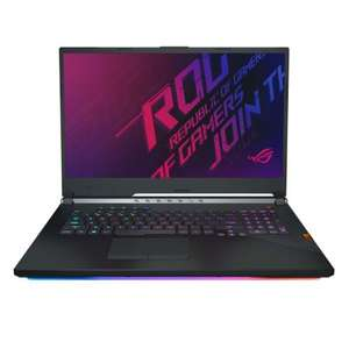"PC Portable 17.3"" Asus ROG Strix Scar III G731GW-EVO53R -  i9-9880H, 32 Go de RAM, RTX 2070,  1 To SSD, Windows 10"