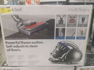 Aspirateur robot Dyson Ball Multifloor + - Toulon (83)