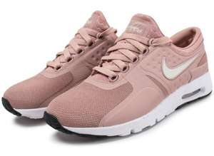 Chaussures Nike Air Max Zero W rose Particle - rose (tailles 39 ou 40)
