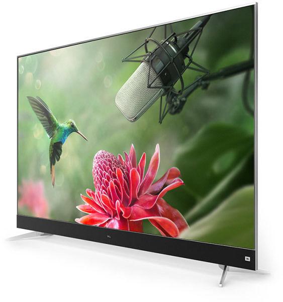"""TV 75"""" TCL U75C7006 - UHD 4K, Smart TV (via ODR de 350€)"""