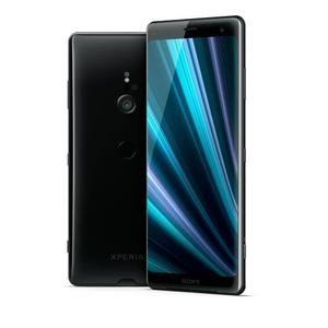 "Smartphone 6"" Sony Xperia XZ3 - WQHD+, SnapDragon 845, 4 Go de RAM, 64, vert (vendeur tiers, expédié par cdiscount)"