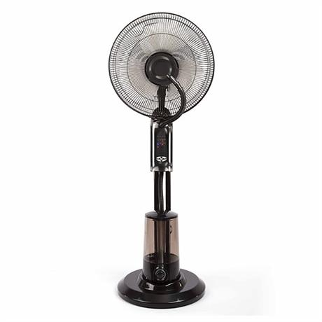Ventilateur brumisateur 2 en 1 Livoo DOM388 - 40 cm