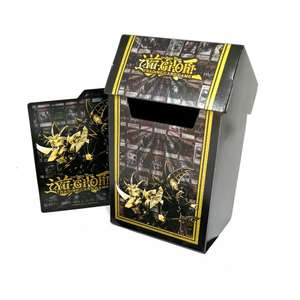 Deck Box Yu-Gi-Oh! Golden Duelist Collection