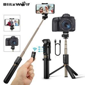 Perche à selfie BlitzWolf BW-BS3 Sport (vendeur tiers)