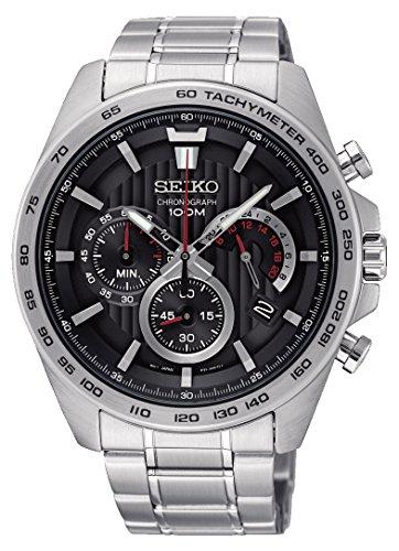 Montre chronographe Seiko Neo Sports SSB299P1