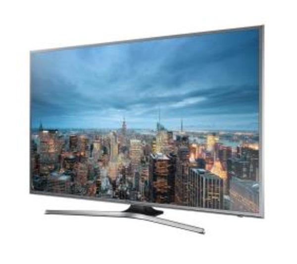 "TV 60"" Samsung UE60JU6800 - 4K UHD, Smart TV (via ODR de 200€)"