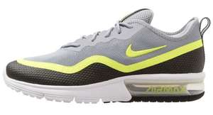 Chaussures Nike air max sequent (54€ avec le code ETE19)