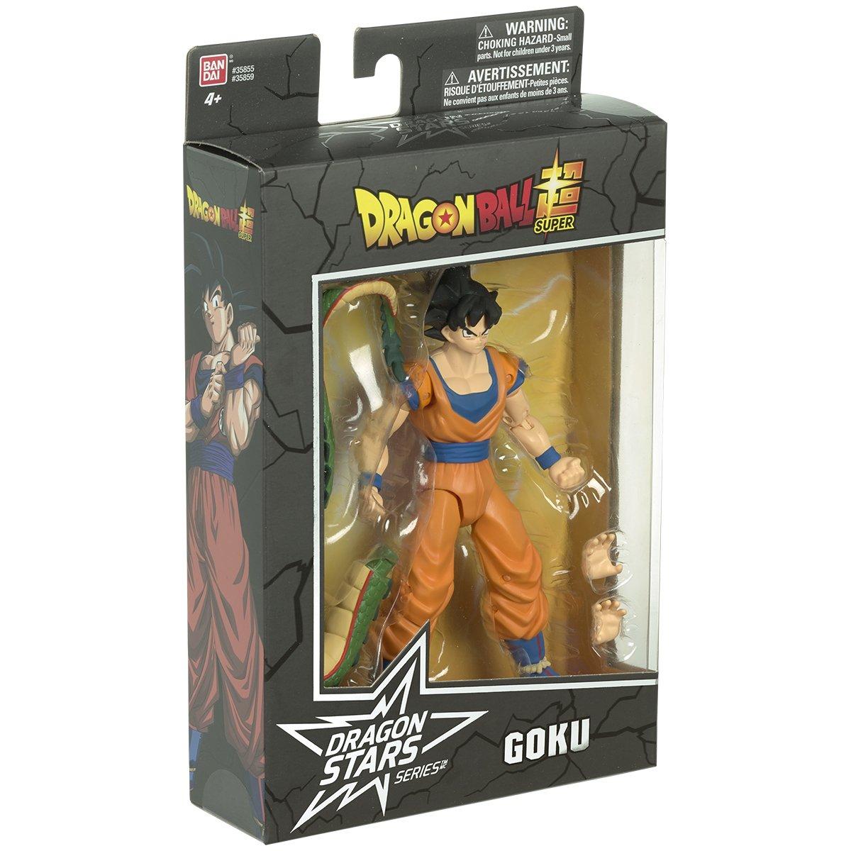 Figurine Dragon Ball Z Goku 17cm