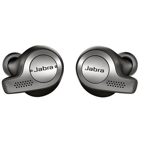 [Adhérents MACIF] Ecouteurs JABRA Elite 65T