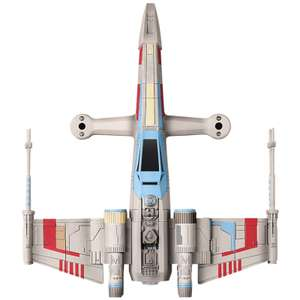 Drone Quadcopter Propel Star Wars X-Wing T-65 - Standard Edition