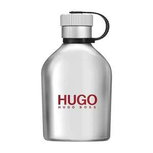 Eau de toilette Hugo Boss Hugo Iced - 125 ml