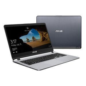 """PC Portable 15.6"""" Asus VivoBook R507UA-EJ636T - FHD, i3-8130U, RAM 4Go + 16Go Optane, Stockage 1To"""