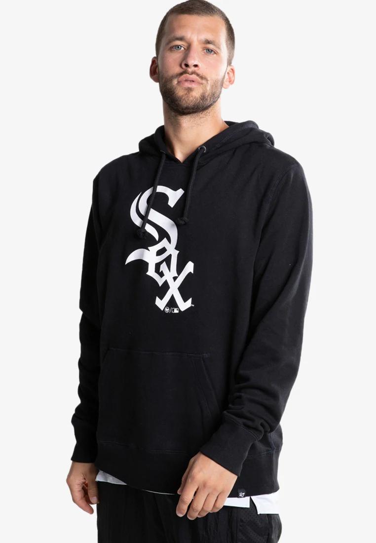 Sweat à capuche 47' brand White Sox - Taille du S au Xl