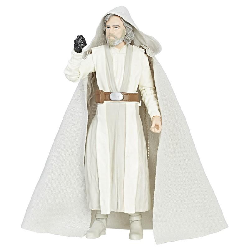 Sélection de Figurines Star Wars Black Séries en promotion - Ex: Luke Skywalker