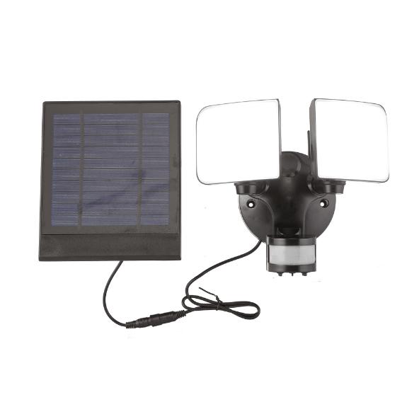 Projecteur extérieur solaire Light Zone