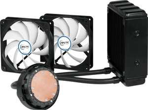 [Adhérents] Watercooling Arctic Liquid freezer 120
