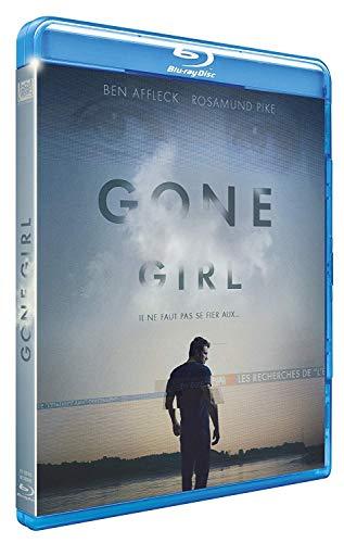 Sélection de Blu-ray en promotion - Ex: Gone Girl