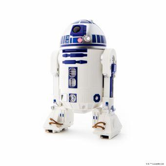 [Adhérents] Robot droïde connecté Sphero Star Wars R2-D2 (Frontaliers Belgique)