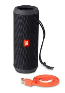 Enceinte Bluetooth JBL Flip 3 Black Edition