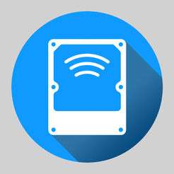 Application Remote Drive for Mac gratuit sur iOS