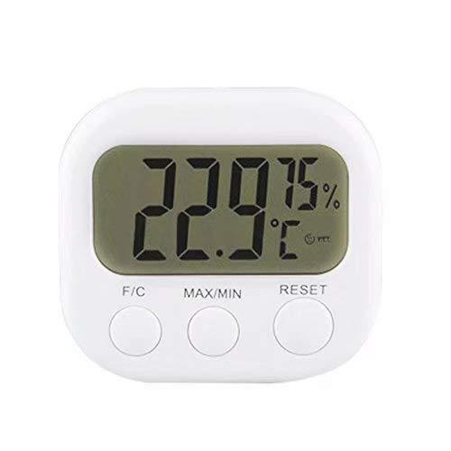 Thermomètre numérique d'intérieur EaglesTime (vendeur tiers)