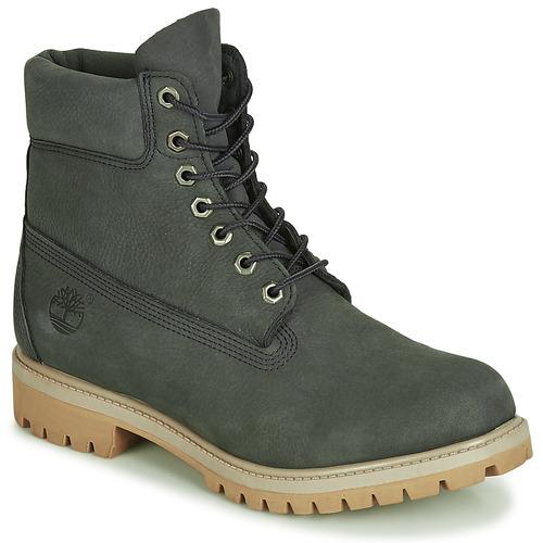 "Bottes Timberland 6"" Premium Boot (Gris)"