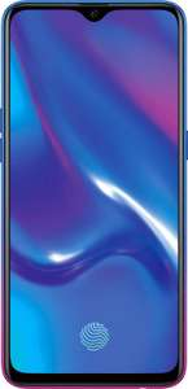 """Smartphone 6,4"""" Oppo RX17 Neo - 128Go ROM, 4Go RAM, Ecran AMOLED, Double Sim"""
